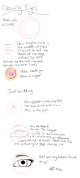 Eye Tutorial by ValerieShort