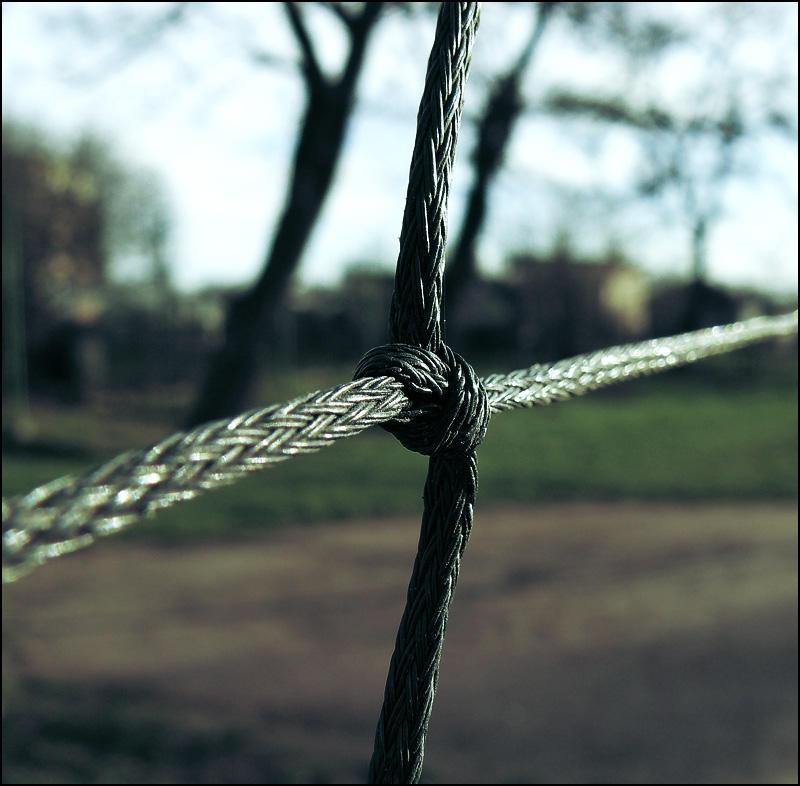 Iron loop by Naddar