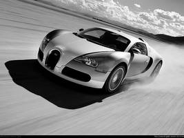 bugatti veyron by sketchmaster15467
