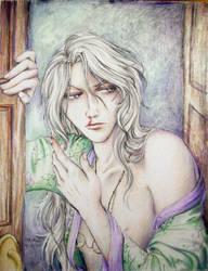 Godchild, Jizabel- Perfection by Shondrea