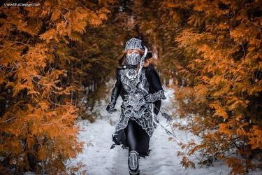 Dash On Black Ice by viewtifu1