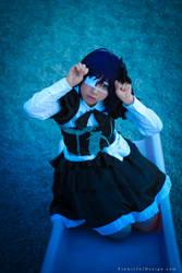 Chuunibyou: Rikka by viewtifu1