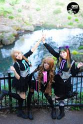 Rising Stars by viewtifu1