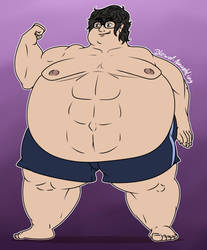 Best of All Bods by BerryBoiVenoct