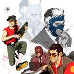 Sketches TF2 (8989) by KRedous