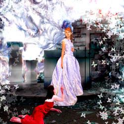 Merciless by yuula