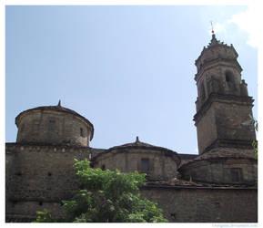 Iglesia by Oorigami