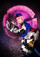 Vi is for vicious! by AlexReiss
