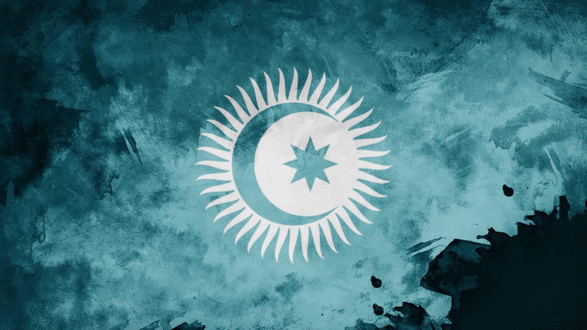 Turk Kenesi by SaidKara324