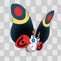 Mothra by Soap9000