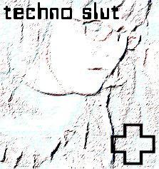 Techno Slut by velvetpill