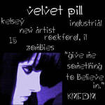 More and Faster by velvetpill