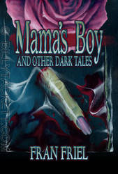 Mama's Boy book cover by billytackett