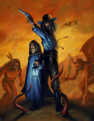 Saga of Resurrect Ed... by billytackett