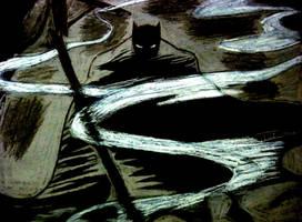 Batman by Supajames1