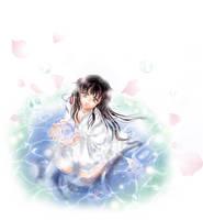 Crystal Rain by Ryonen