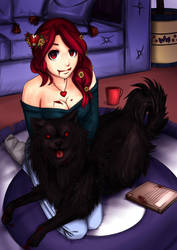 Aluciz [Puppy Love] by Aluciz