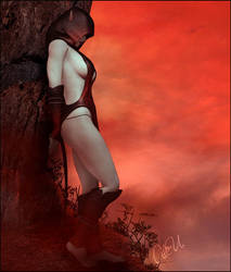 Suranian by Vampir3Princess