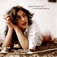 Eternal Jewel of Hindi Cinema by xSixty-3ight