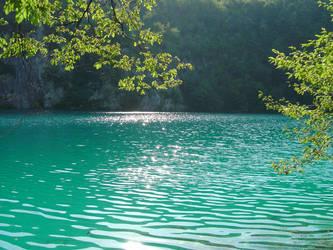 Lake by prudentia