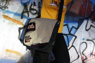 Artist's Bag by deviantWEAR