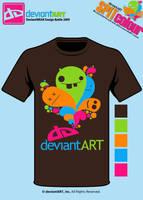Semi-Finalist: 'SPITcolour' by deviantWEAR