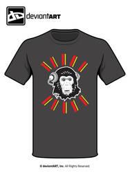 Semi-Finalist: 'dW T-Shirt' by deviantWEAR