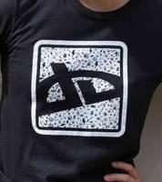 dA Icon T-Shirt (Unisex) by deviantWEAR