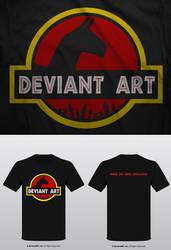 Semi-Finalist: 'Deviant Park' by deviantWEAR