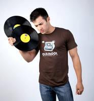 Old Skool T-Shirt by deviantWEAR