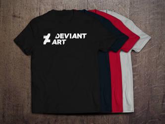 Where Art Starts - White by deviantWEAR