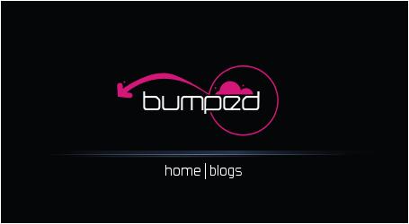 bumped.org logo by WBMike