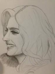 Kate Beckett 4 - W.I.P by skruffi3