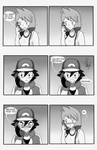 One call away (Page 8) by Marsy3