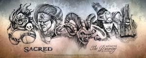Artofcommuny-sacred-panorama by ArthusokD
