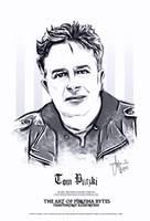 Tom Putzki eh. founder of a company Piranha Bytes by ArthusokD
