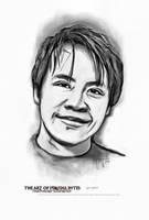 Quy Hoang from Developer Piranha Bytes Germany by ArthusokD