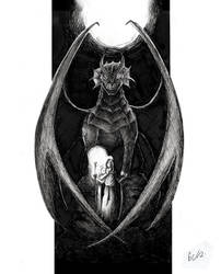 Servant by LhianHarker