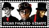 SPG stamp by Igelk0tt