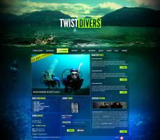 Twist Divers by Bob-Project