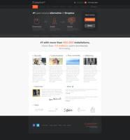 Ajaxplorer App by Bob-Project