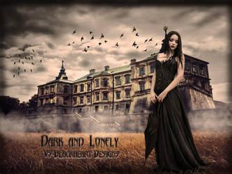 Darklonely2 by MsVicki