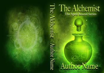Thealchemist by MsVicki