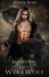 Interview with a Werewolf by MsVicki