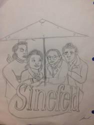 Sinefeld by Lord-Manedor