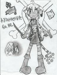 captain hine by captain-Naga-chan