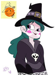 Eclipsa A6 monster meme by Jess-the-vampire