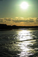 SeaFront Sun by KirstysCakes