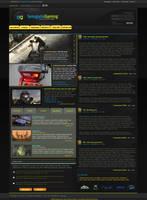 Renegade Gaming by prld