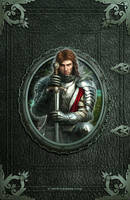King Arthur by kerembeyit